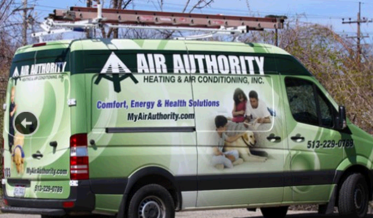 Air Authority Heating & Air Conditioning first image