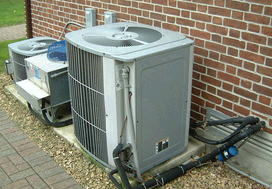 Tom Morgan Furnace & Air Conditioner Repairman first image