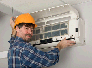 Action Heating , Air conditioning & Electrical first image