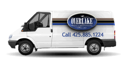 Overlake Heating & Air Conditioning fourth image