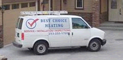 Best Choice Heating second image