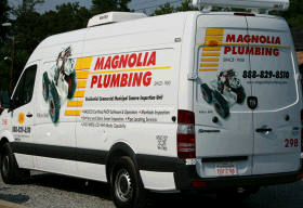 Magnolia Plumbing, Heating & Cooling first image