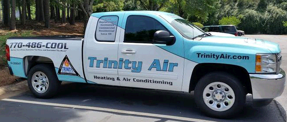 Trinity Air, Inc fifth image