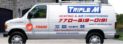 Triple M Heating & Air Conditioning, LLC second image
