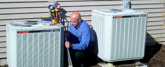 R&R Heating & Air Conditioning first image