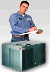 RK Heating & Air Conditioning first image