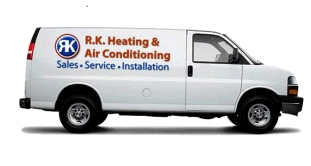 RK Heating & Air Conditioning second image