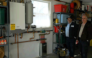 Robinson Heating & Air Conditioning Inc second image