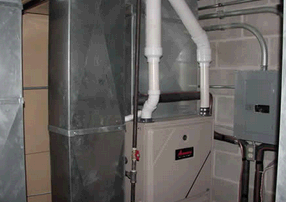 Robinson Heating & Air Conditioning Inc fifth image
