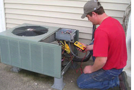 Schafer Heating and Air Conditioning, LLC first image