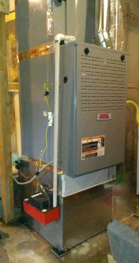 Schelter Heating and Air Inc first image