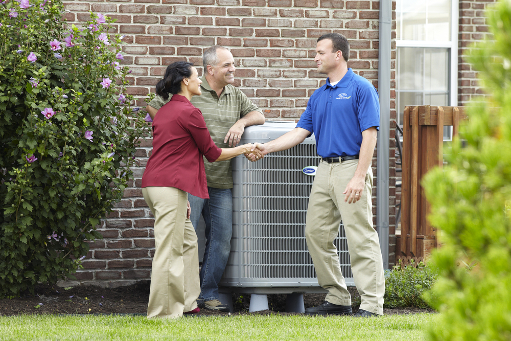 Sullivan Heating & Cooling first image