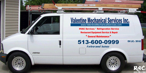Valentine Mechanical Service first image