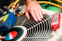 Wall Heating & Air Conditioning, Inc first image