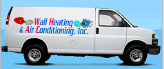 Wall Heating & Air Conditioning, Inc fourth image