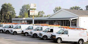 Wojo's Heating/AC & Plumbing second image