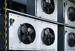 Zack Hammonds A/C, Heating, and Refrigeration first image