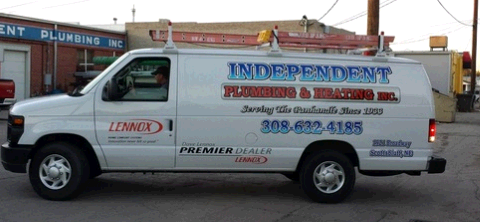 Independent Plumbing & Heating Inc. second image