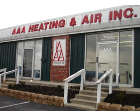 AAA Heating & Air Conditioning Service Inc. first image