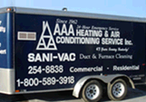 AAA Heating & Air Conditioning Service Inc. second image