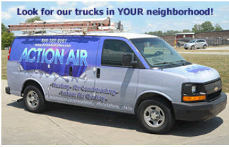 Action Air Heating and Air Conditioning fourth image