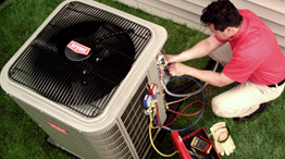 Fallon Heating and Air Conditioning first image