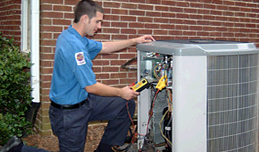 Solano Heating & Air Conditioning Inc first image
