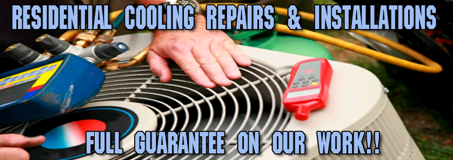 Quine AC & Heating LLC first image