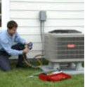 Area Heating, Air Conditioning, & Fireplaces first image