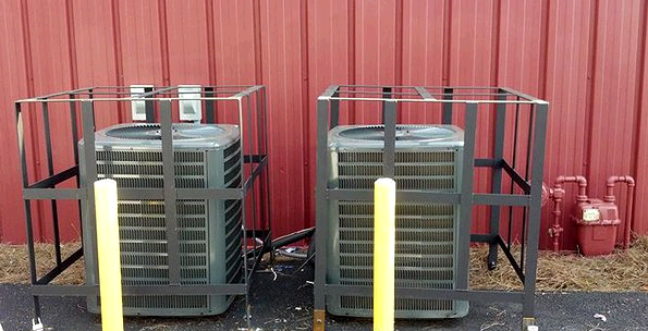 Comfort Air Heating & Cooling  second image