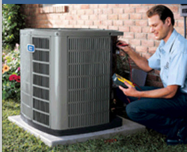 Action Heating & Cooling first image