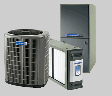 Comfort Heating and Air, Inc first image