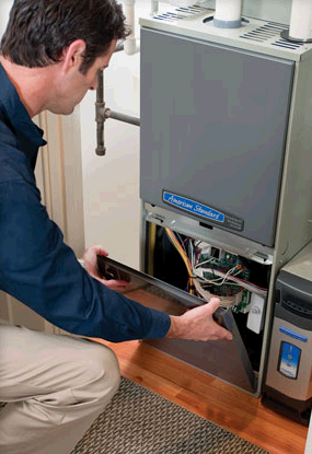 Comfort Heating and Air, Inc second image