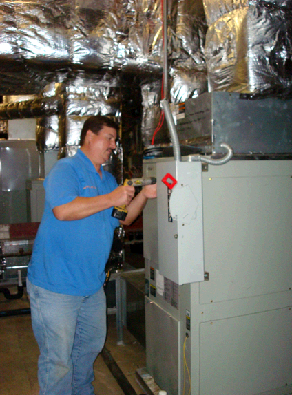 Conditioned Air, Inc second image