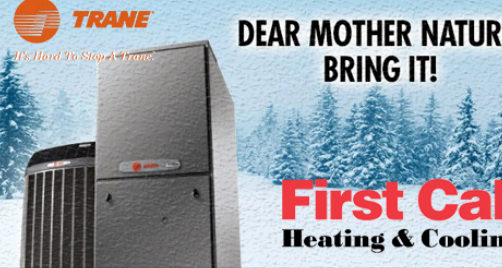 First Call Heating & Cooling first image