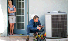First Call Heating & Cooling third image