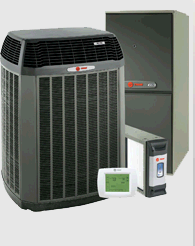 Healthy Air Heating & Cooling first image