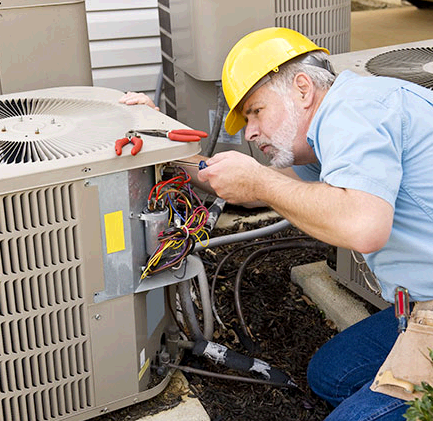 Paul Allen Heating & Cooling first image
