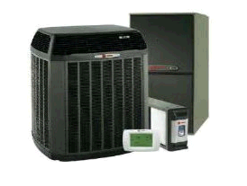 Quality Heating and Air Conditioning LLC first image