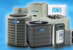 Roger L Newman Co Heating & Cooling first image
