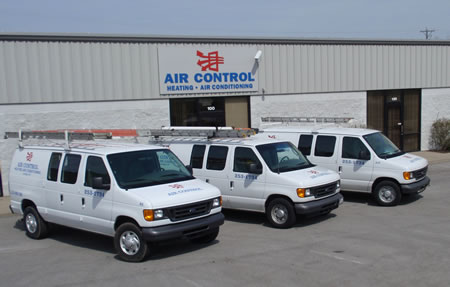 Air Control Heating & Air first image