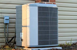 Bush Air Conditioning Contractors Inc first image