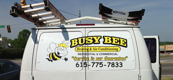 Busy Bee HVAC Inc third image