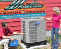 Western Heating & Cooling Inc third image
