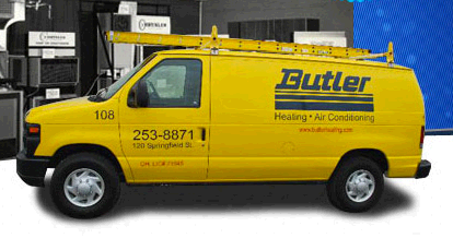 Butler Heating and Air Conditioning second image