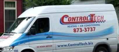 Control Tech Heating & Air Conditioning, Inc second image