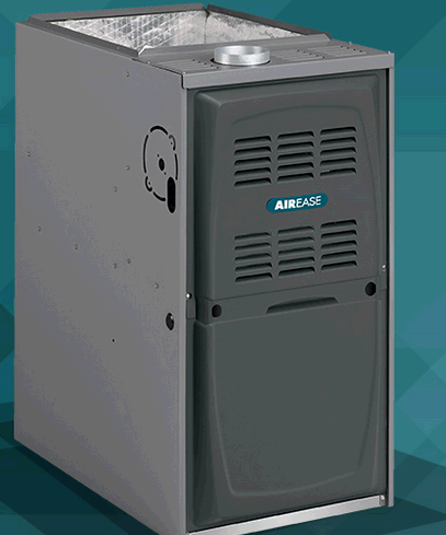 Air ease gas furnaces distributors west columbia south for How to choose a gas furnace
