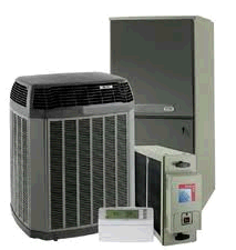 Comfort Solutions Heating & Cooling LLC first image