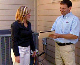 Chattanooga Heating & Air Experts third image