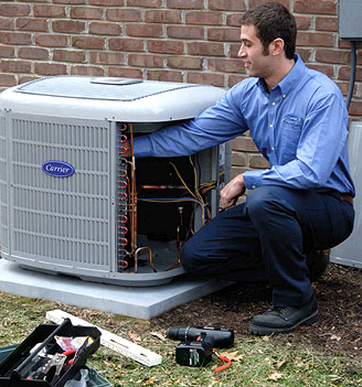 Centsible Heating & Air Conditioning  first image